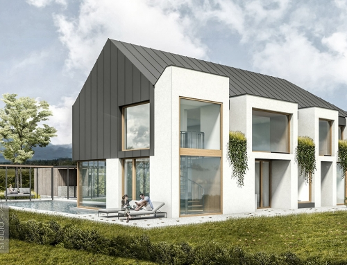 Hiša VR