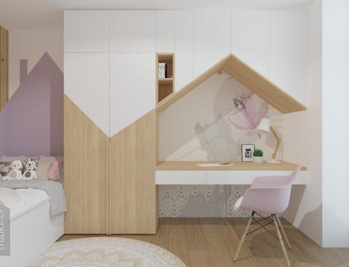 Otroška soba V